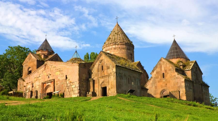 Complesso monastico di Bodbe