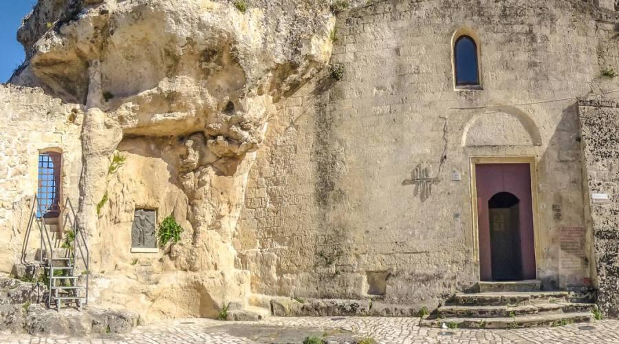 Madonna dell'Idris