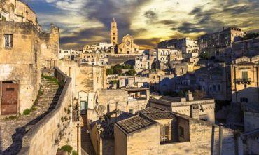 Dai Sassi alla Puglia centrale a ritmo di natura, cultura e divertimento