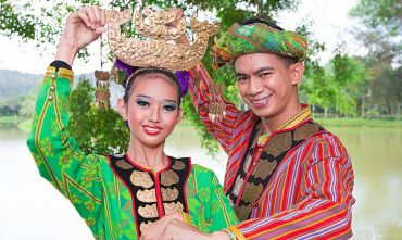 Viaggio di nozze: Mistic Tour e mare a Kota Kinabalu