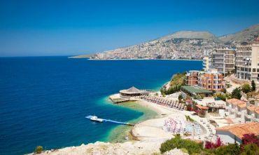 Uno Splendido Hotel affacciato sul mare