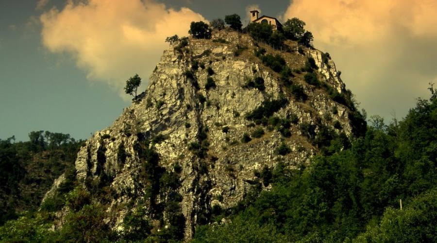Roccaporena di Cascia