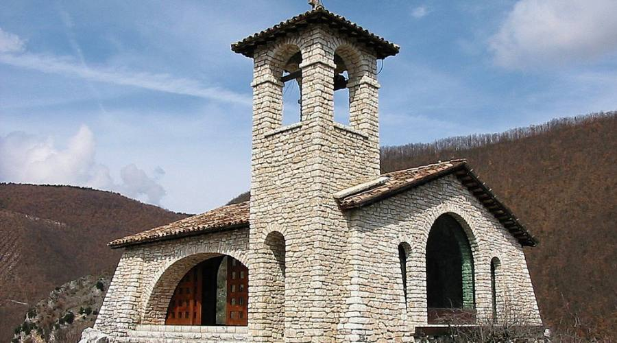Santuario di S. Rita