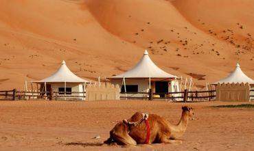 Paesaggi e Dune Rosse: tour di Gruppo in italiano