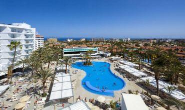 Hotel Riu Papayas 4 stelle All Inclusive - Playa Del Ingles