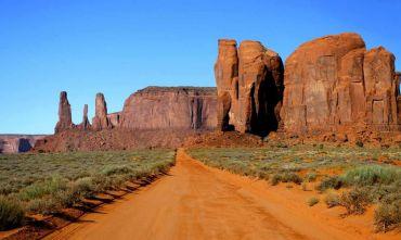 Il meglio dei parchi del West in trekking, Tour con pochi partecipanti
