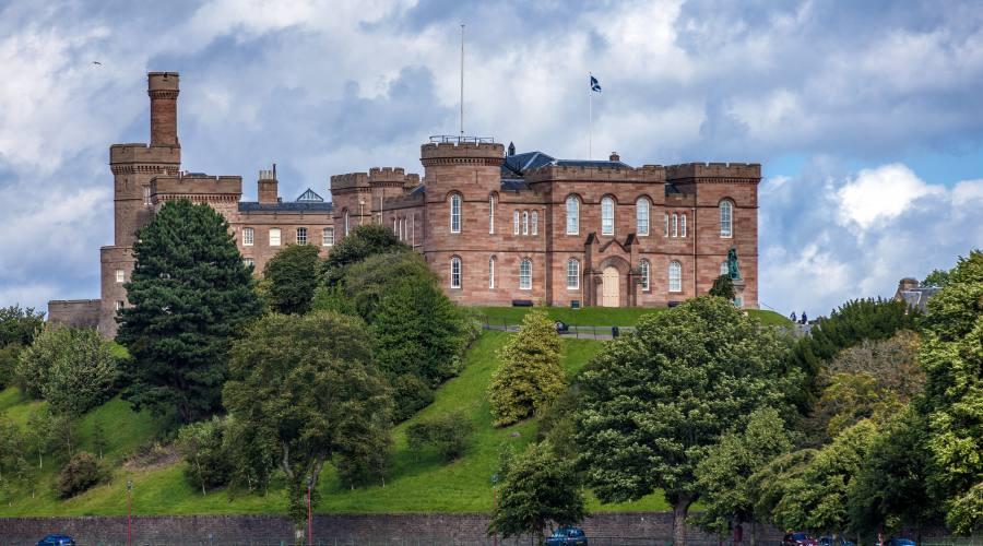 Inverness Castello
