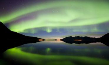 Avventura Polare nelle 3 Lapponie: Svedese, Finlandese, Norvegese