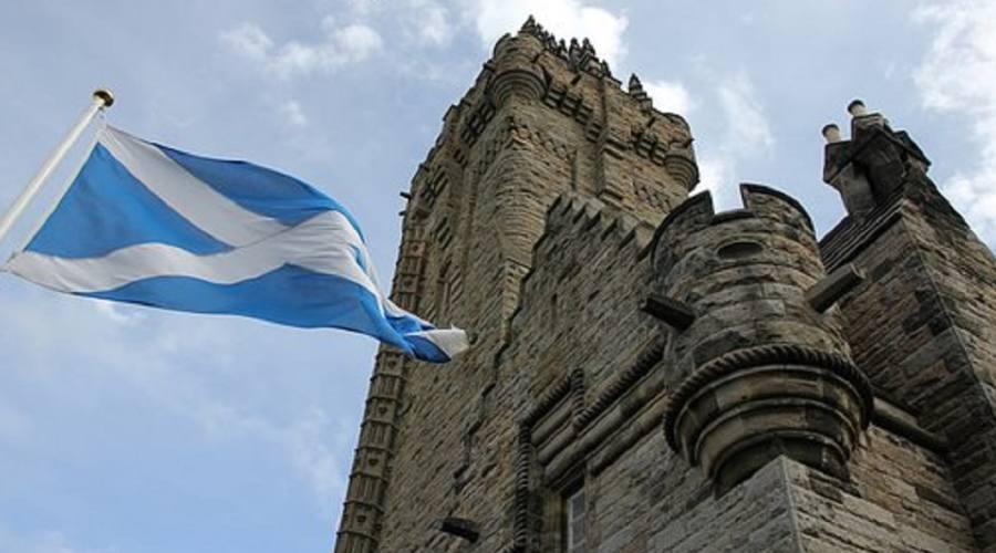 Monumento di William Wallace