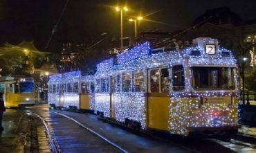 Mercatini di Natale nella capitale Ungherese