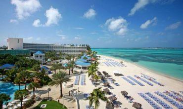 Hotel Meliá Nassau Beach 4 stelle