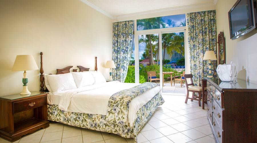 Camera Hotel di Nassau