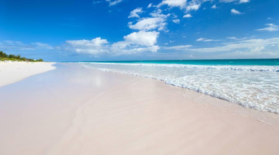 Harbour Island, raggiungibile anche in giornata da Nassau