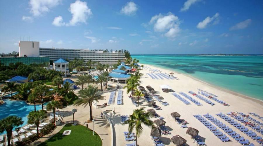 Spiaggia Melià Nassau Beach