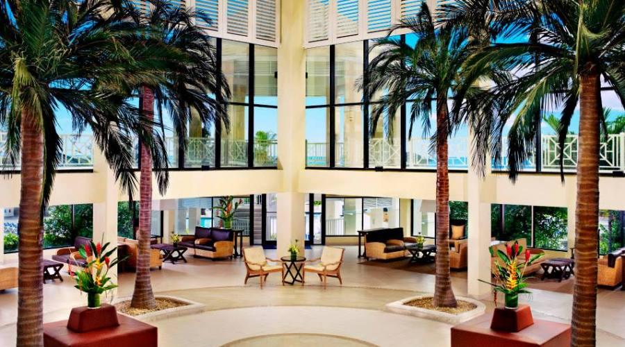 Hotel Melià Nassau Beach 4 stelle