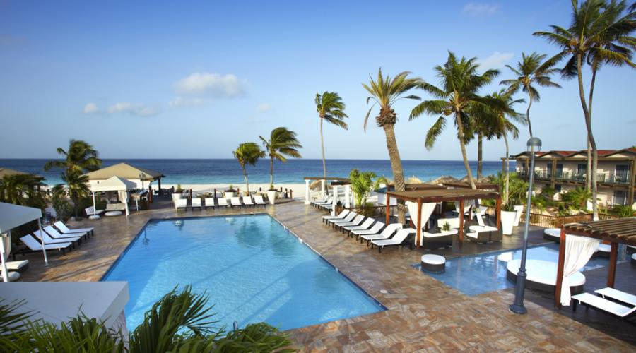 Divi Aruba All Inclusive - piscina