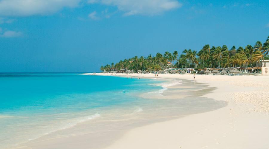 Le spiagge di Aruba