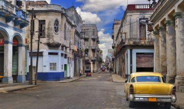 Self Drive per le strade dell'Isla Grande: le città imperdibili