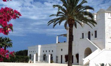 Masseria Resort 5 Stelle Lusso con Piscina e Spiaggia Privata