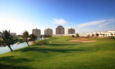 Hilton Al Hamra Beach & Golf Resort 5 stelle