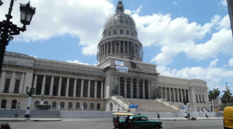 L'Havana - El Capitolio