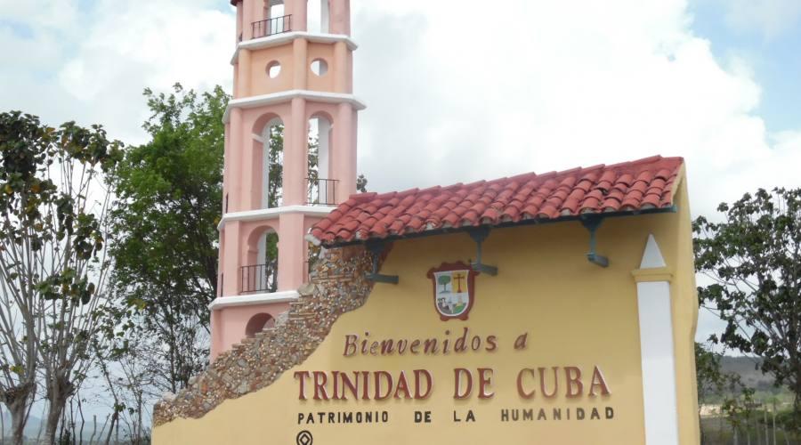 Trinidad Monumento alla città