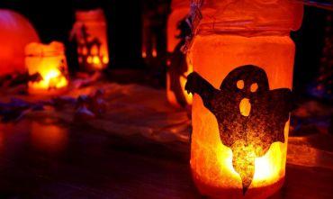 Halloween nella capitale scozzese
