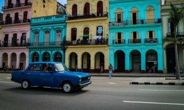Un salto all'Havana più estensione mare in uno tra i più bei Cayos Del Nord