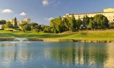 Finale Estera Viaggiare Golf Trophy 13/17 Febbraio Montecastillo