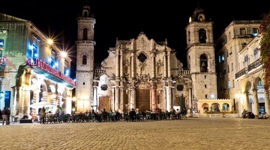 La Cattedrale, Havana