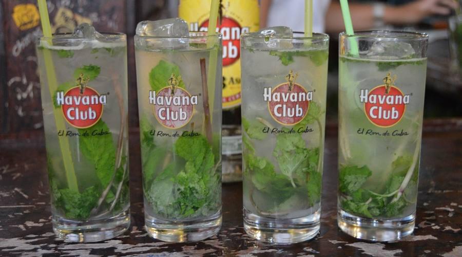 Fiesta e Mojito, Capodanno a Cuba