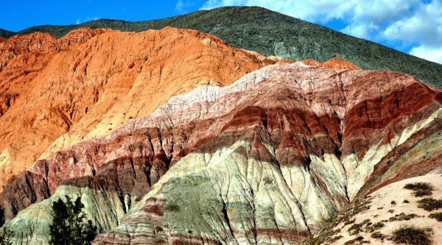 6° giorno: Quebrada Humahuaca