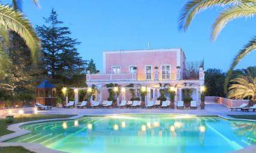 Soggiorno a Villa San Martino nella splendida Valle D'Itria!