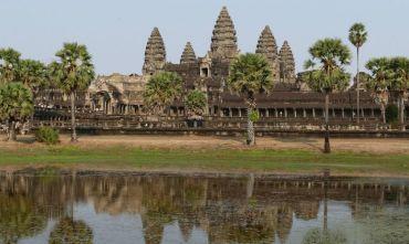 Tour di gruppo - Autentici colori vietnamiti e cambogiani