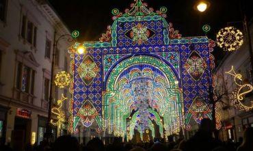 Pasqua nella capitale rumena