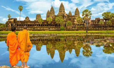 Tour di gruppo - Terre d'Indocina