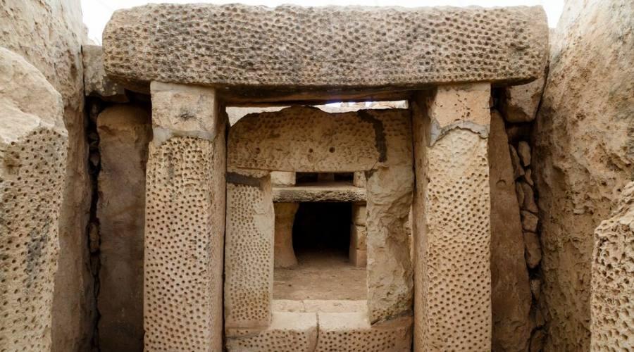 Escursione: Limestone Heritage