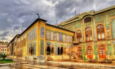 Tour di gruppo in Persia: itinerario d' autore programma con Azerbaijan