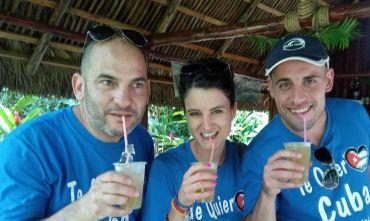 Partenza di Gruppo 5 notti Tour Mojito & 5 notti Cayo Santa Maria