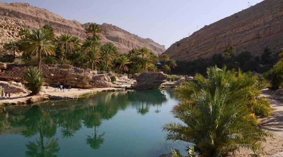 Wadi Nani Khalid