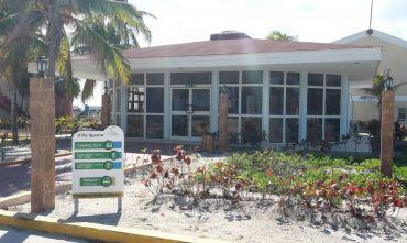 Hotel Villa Iguana 3 stelle