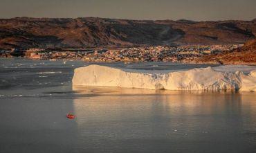 Ilulissat, la capitale degli icebergs
