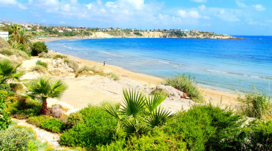 Coral Beach - Paphos