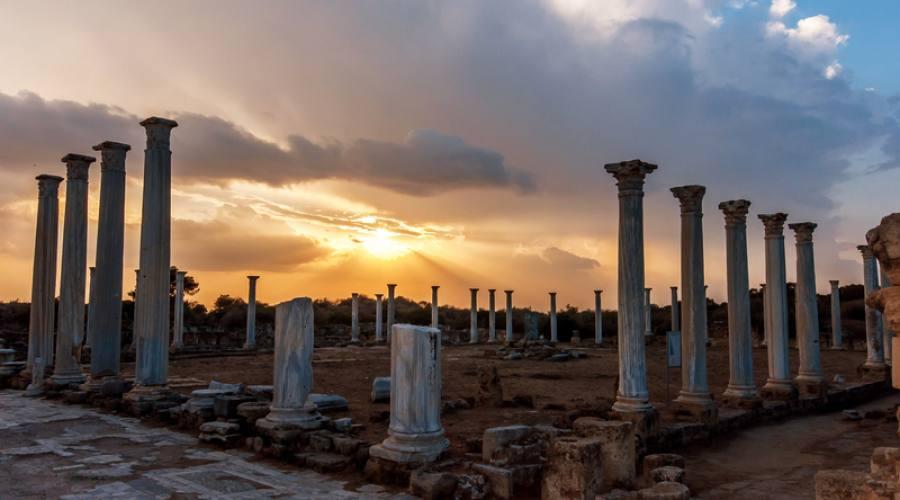 sito archeologico di Salamina