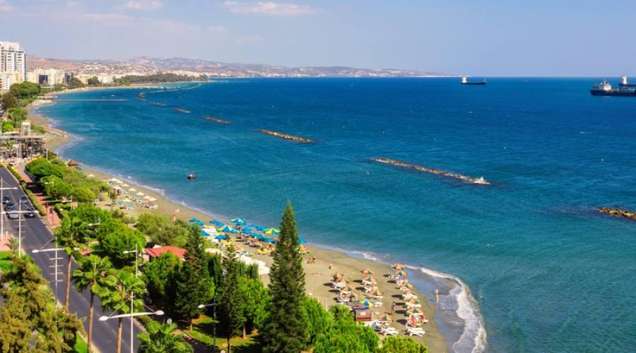 costa di Limassol