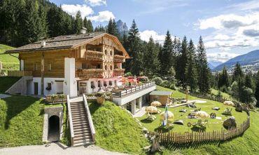 Hotel 3 stelle in Val di Fassa