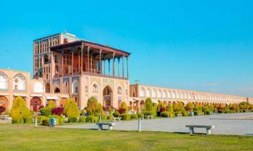 Tour di gruppo: Antico Impero Persiano da Shiraz