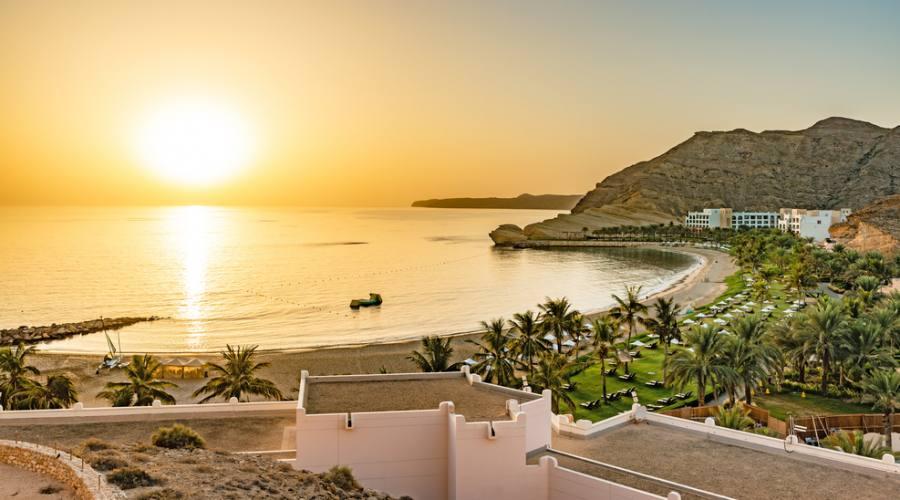 Costa Barr Al JIssah