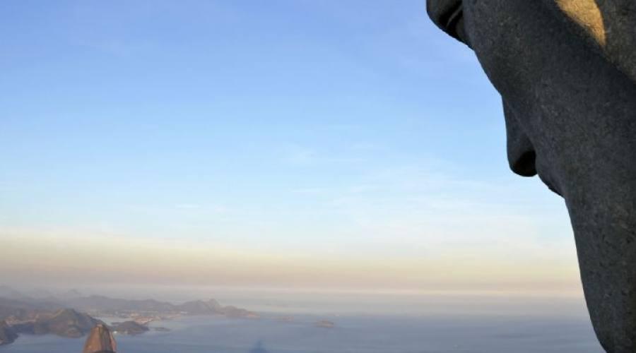 Gran Tour: Rio - Cristo redentore