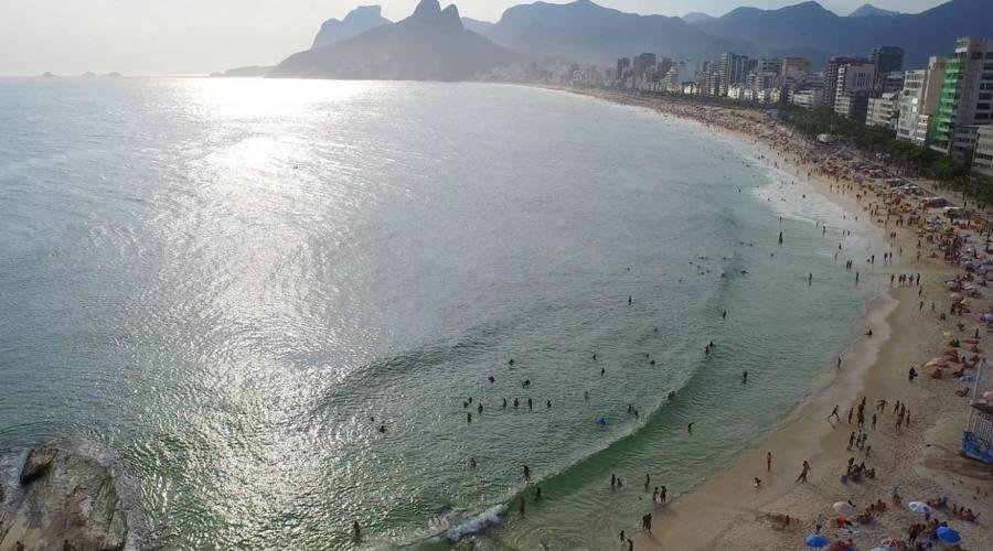 Gran Tour: Rio - Ipanema